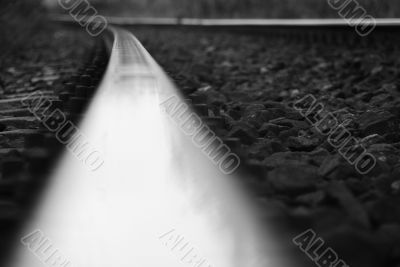 railway from a different angle
