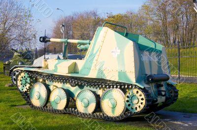 Anti Tank.