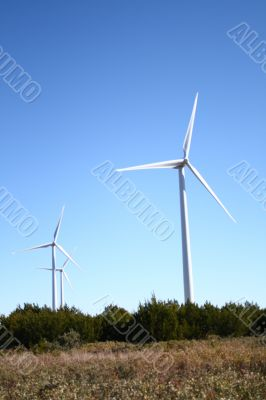 Alternative energy or power sources