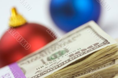 Money and Ornaments
