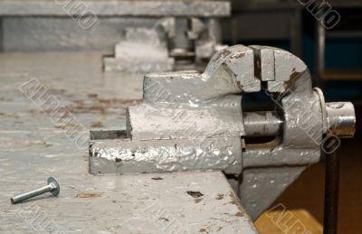 metalwork instrument