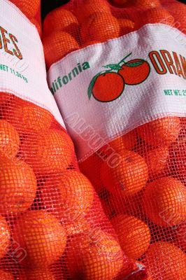 The Orange Sack