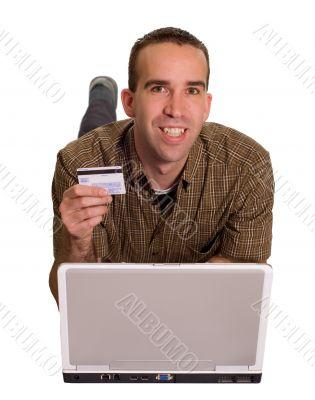 Happy Online Shopper