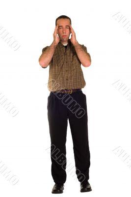 Full Body Headache