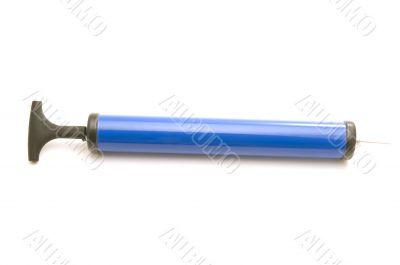 Air Pump for ball macro