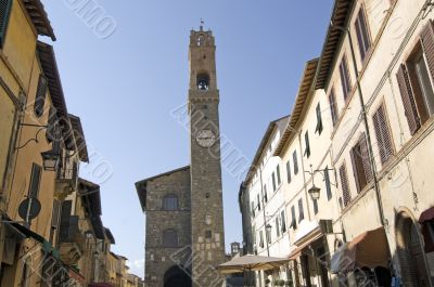 Montalcino (Siena)