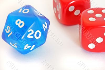 Different Dices