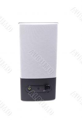 desktop speakers macro