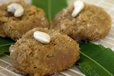 Indian Sweets Balushai