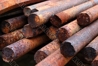 Rust Formation