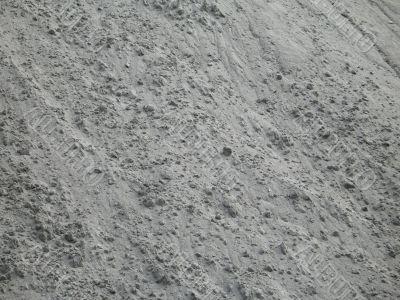 gray sand background