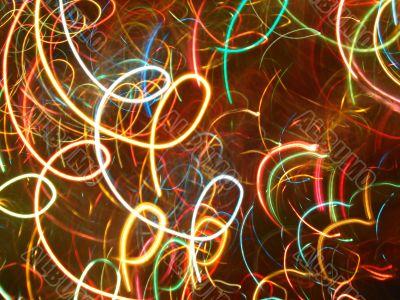 Neon Light Effects