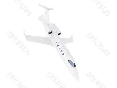 Jet Airplane