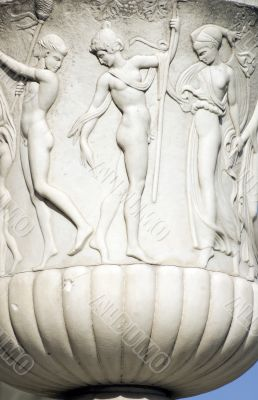 Pisa (Tuscany) - Bas-relief