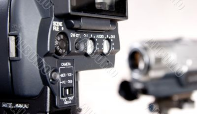 hd-camcorder part