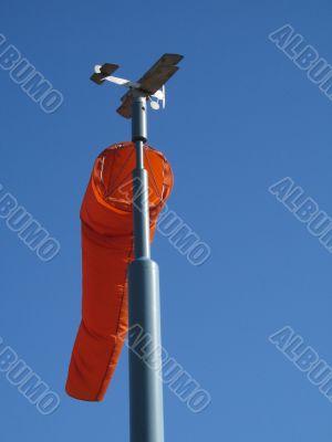 wind measurement tool