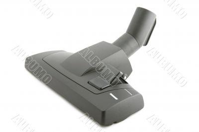 vacuum cleaner brush close up