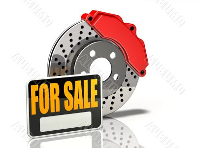 Brake Icon Parts For Sale