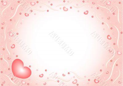 Nacreous hearts 3