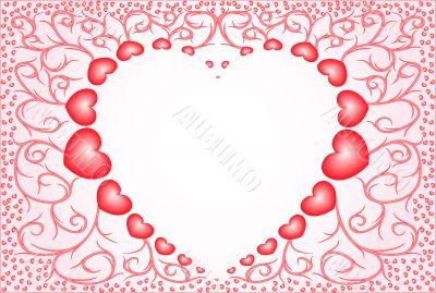Nacreous hearts 4