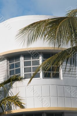 Historic Art Deco - Miami, Florida