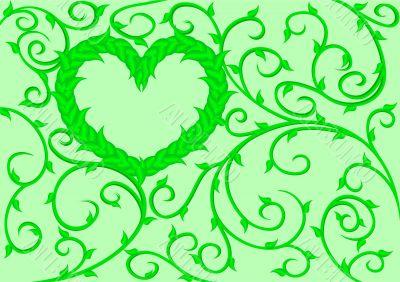 Deciduous heart 2