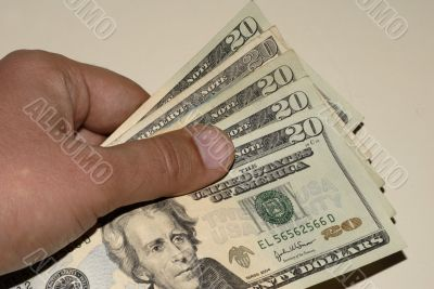 Dollar Currency of America