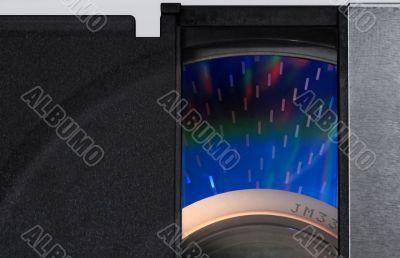 Magneto Optical Disc