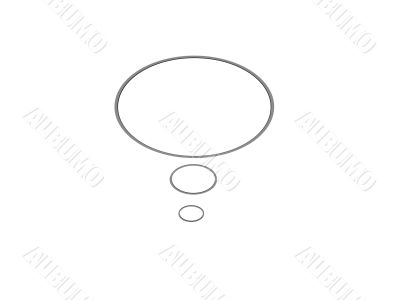 thinking bubble