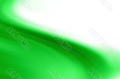 green abstract background texture