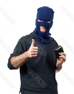 Wallet Thief