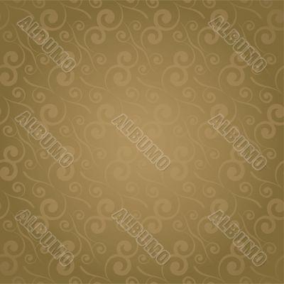 swirl repeat golden