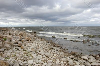Baltic sea