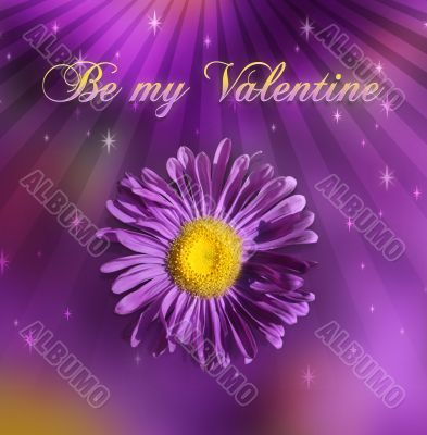 St. Valentine`s Day