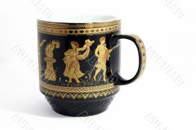 The Greek cup