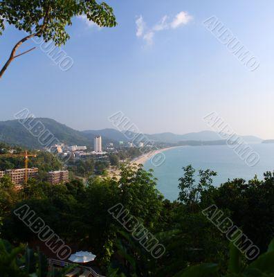 Phuket West Coast