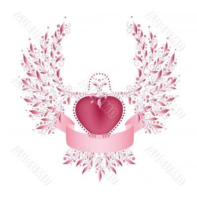 Rosy dove