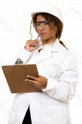 Scientific engineer