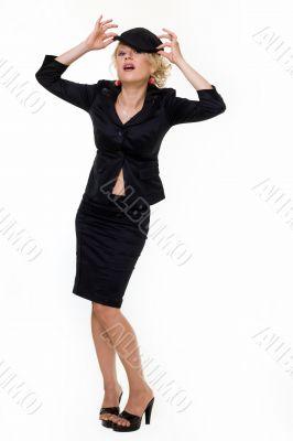 French attire