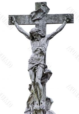 holy Christian cross