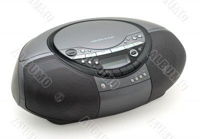 CD Audio System