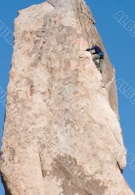 Rock Climber 5
