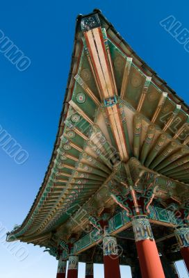 Asian Roofline Abstract
