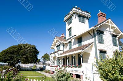 Historic House 2