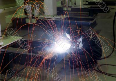 Arc-welding -2