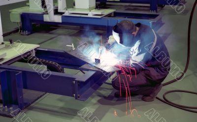 Arc-welding -3