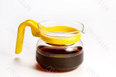 Herbal teapot