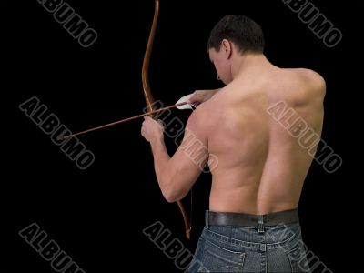 Archer Cupid