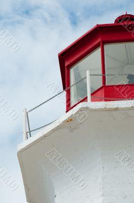 Peggy`s Cove Lighthouse