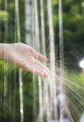 many drop on hand wash